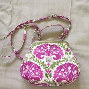 Cute Vera Bradley Cross Body
